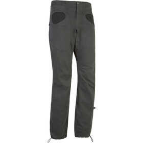 E9 Rondo Slim Broek Heren, iron